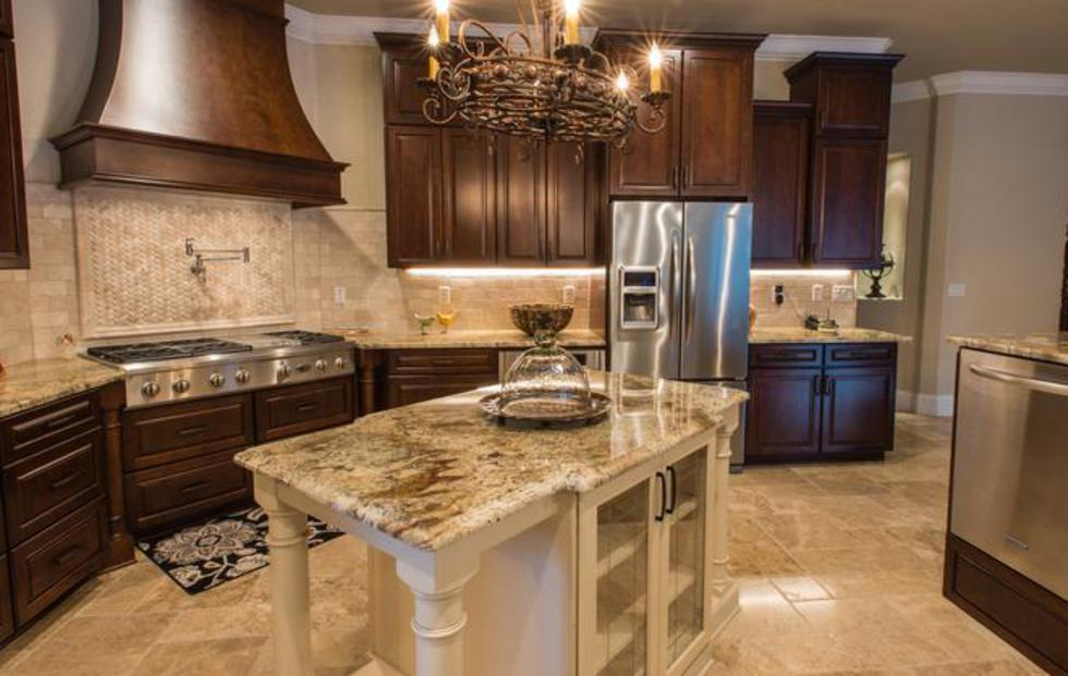 Attrayant ALL AMERICAN CABINETRY, INC. | Ocala, FL 34475